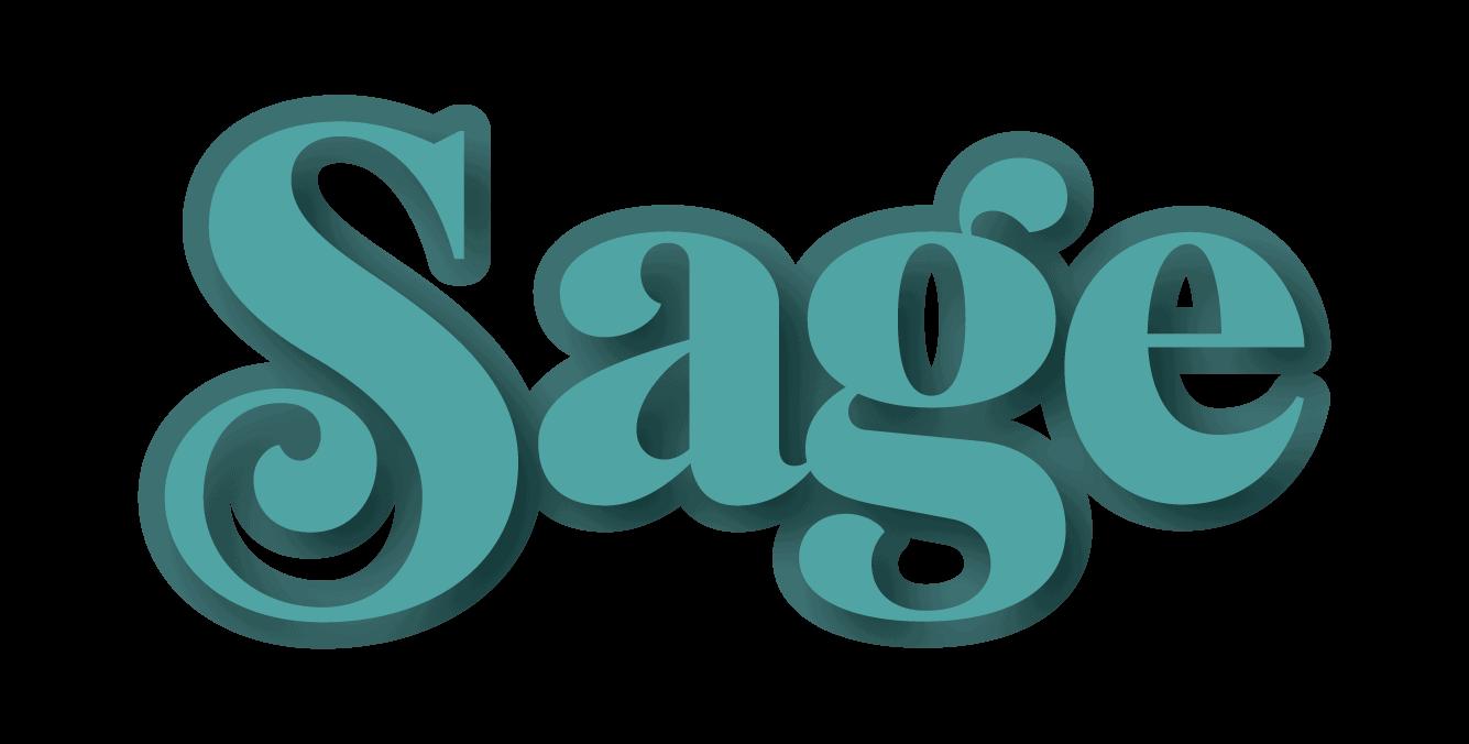 BL_2019_Sage_Logo_Logo_3D_Simple_Aqua