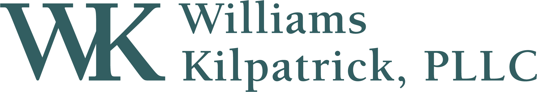 Williams_Kilpatrick_AltHorizontalLockup_Color